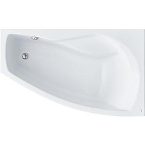 Акриловая ванна Santek Майорка 150х90 см, правая (1WH111985)