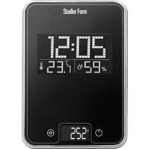 Весы кухонные Stadler Form SFL.0011 Scale One Black