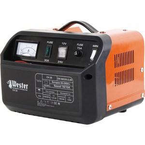 Зарядное устройство Wester CH20 устройство зарядное wester ch15