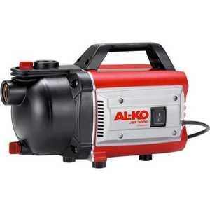 Поверхностный насос AL-KO Jet 3000 Classic электрическая газонокосилка al ko classic 3 82 se 112856