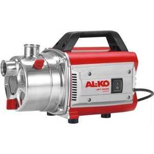 Поверхностный насос AL-KO Jet 3000 Inox цена