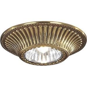 Точечный светильник Reccagni Angelo SPOT 1078 oro