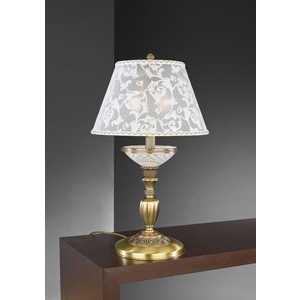 Настольная лампа Reccagni Angelo P 7032 G недорого