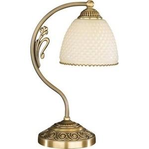 Настольная лампа Reccagni Angelo P 7005