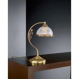 Настольная лампа Reccagni Angelo P 6202