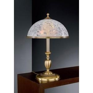 Фото - Настольная лампа Reccagni Angelo P 6202 G настольная лампа reccagni angelo p 6202 m