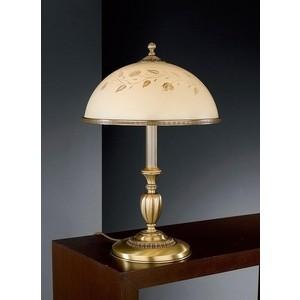 Настольная лампа Reccagni Angelo P 6208 G