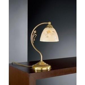 Настольная лампа Reccagni Angelo P 6258