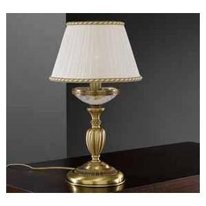 Настольная лампа Reccagni Angelo P 6402