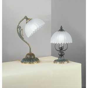 Настольная лампа Reccagni Angelo P 1805 настольная лампа reccagni angelo p 6308 g
