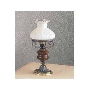 лучшая цена Настольная лампа Reccagni Angelo P 2810 M