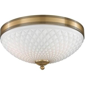 Потолочный светильник Reccagni Angelo PL 8400/3 светильник reccagni angelo rosa 8400 pl 8400 3