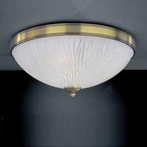 Купить со скидкой Потолочный светильник Reccagni Angelo PL 5650/3