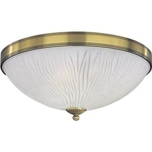 Потолочный светильник Reccagni Angelo PL 5650/4