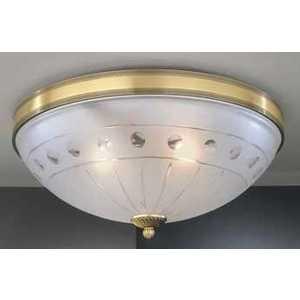 Потолочный светильник Reccagni Angelo PL 4650/2 цена 2017