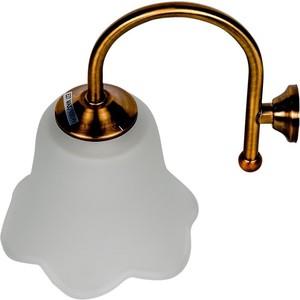 Светильники Aquanet Луизиана WT-260 2 штуки, бронза (173024) стоимость