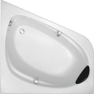 Акриловая ванна Jacob Delafon Odeon Up угловая 140x140 ручки (E6070RU-00)
