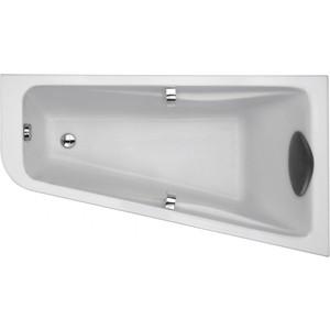 Акриловая ванна Jacob Delafon Odeon Up асимметричная 160x90 R, правая (E6081RU-00) акриловая ванна 140х140 jacob delafon odeon up e6070ru 00