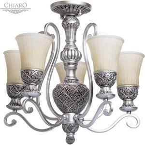 Люстра Chiaro 254013605 люстра потолочная chiaro версаче 254013605