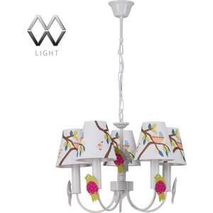 Люстра MW-Light 365014305 цена 2017