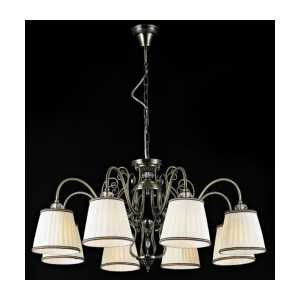 Люстра Maytoni ARM420-08-R maytoni geometry 6 cl908 04 r