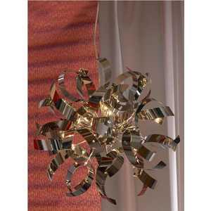 Потолочный светильник Lussole LSA-5903-07 подвесной светильник lussole treviso lsa 2606 01