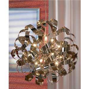 Потолочный светильник Lussole LSA-5903-12 подвесной светильник lussole treviso lsa 2606 01