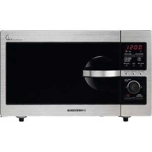 Микроволновая печь Daewoo Electronics KOR-8A4R цена и фото