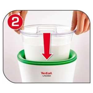Йогуртница Tefal YG 260132