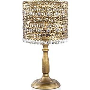 Настольная лампа Odeon 2641/1T настольная лампа декоративная odeon light salona 2641 1t