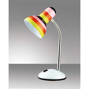 Настольная лампа Odeon 2593/1T настольная лампа odeon light flip 2593 1t
