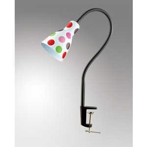 Настольная лампа Odeon 2594/1T настольная лампа коллекция pika 2594 1t черный цветной odeon light одеон лайт