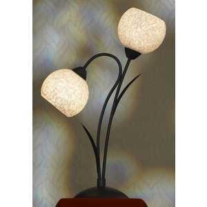 Настольная лампа Lussole LSF-6294-02 intro chr 6294 с4