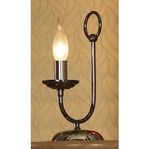 Настольная лампа Lussole LSA-4614-01 lussole lsa 7711 01