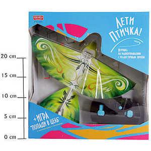 Zhorya Радиоуправляемая птица Лети ZYC - 0663 A4