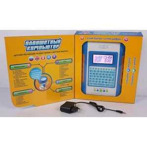 Joy Toy Планшетный компьютер цветной экран 7221 компьютер 7175 планшет обучающий русско английский на батарейках в коробке 26 23 4см joytoy 1164800
