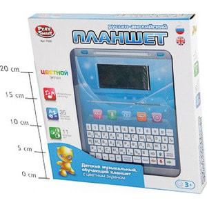 Play Smart Планшет русско - английский с цветым экраном 7322
