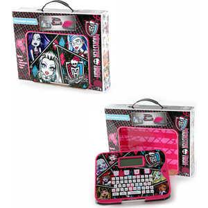 Monster High Планшет русско - английский, 120 функции, High, горизонтальный