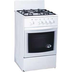 Газовая плита GRETA 1470-00 исп 12 белая