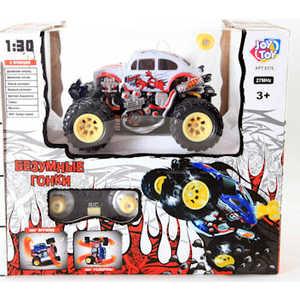 Joy Toy Машина Безумные Гонки на радиоуправлении FullFunk 9376 машина инерционная joy toy уаз hunter мчс р40513