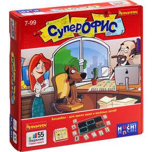 Bondibon Логическая игра Супер Офис (877 819) фото