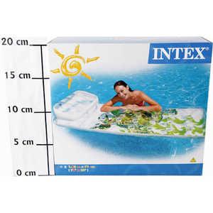 Матрас Intex 18 - карманный для отдыха 188*71см