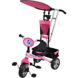 Велосипед трехколесный My Little Pony 12/10 (розовый) Х45437