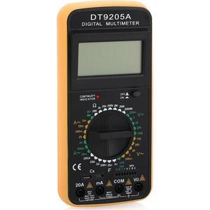 Мультиметр TEK DT 9205A