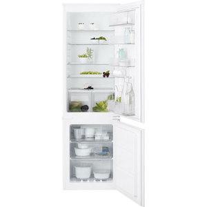 Встраиваемый холодильник Electrolux ENN 92841 AW lacywear s 9 enn