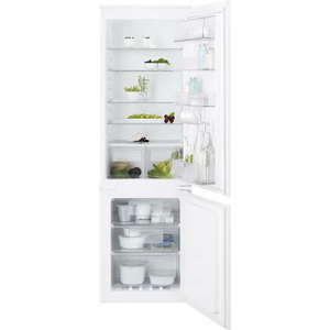 цена Встраиваемый холодильник Electrolux ENN 92841 AW онлайн в 2017 году