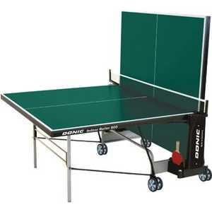 Теннисный стол Donic Outdoor Roller 800-5 зеленый (230296-G)
