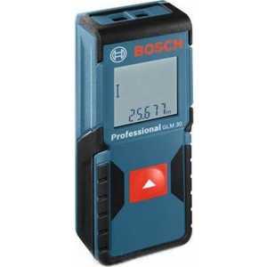Дальномер Bosch GLM 30 все цены