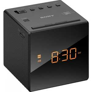 Радиоприемник Sony ICF-C1 black