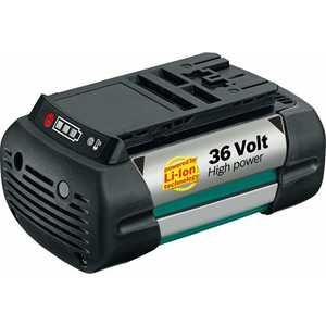 Аккумулятор Bosch 36В 4Ач Li-Ion (F.016.800.346)